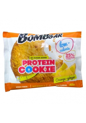 Печенье неглазированное 1 шт 40 гр (BomBBar)