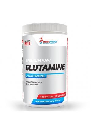 Glutamine 400 гр (WestPharm)