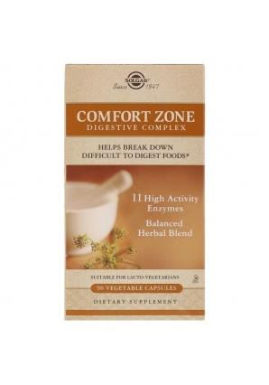 Comfort Zone Digestive Complex 90 капс (Solgar)