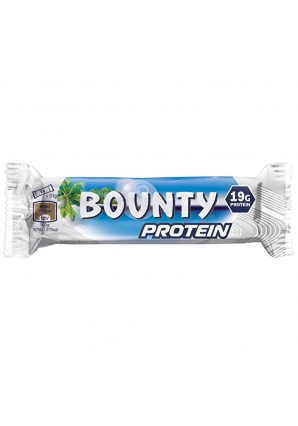 Bounty Protein Bar 51 гр 1 шт (Mars Incorporated)