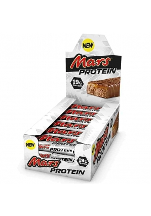 Mars Protein Bar 51 гр 18 шт (Mars Incorporated)