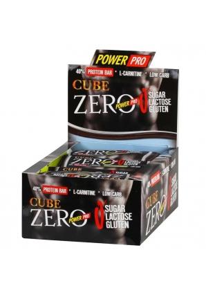 Zero CUBE 20 шт 50 гр (Power Pro)