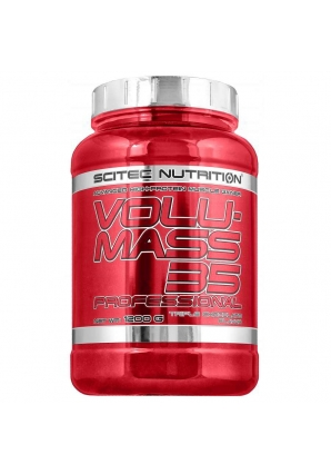 Volumass 35 Professional 1200 гр (Scitec Nutrition)