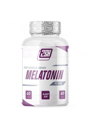 Melatonin 10 мг 60 капс (2SN)