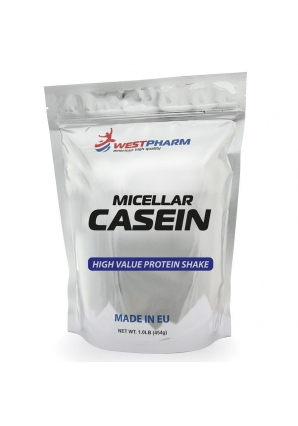 Micellar Casein 454 гр (WestPharm)