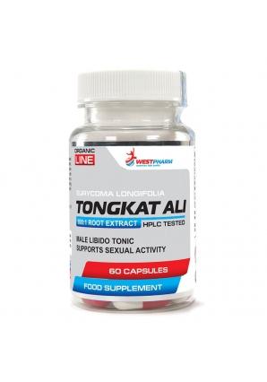 Tongkat Ali 100 мг 60 капс (WestPharm)