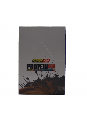 Protein Bar Energy 20% 1 шт 40 гр (Power Pro)
