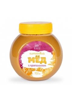 Мёд алтайский с прополисом 700 гр (Altaivita)