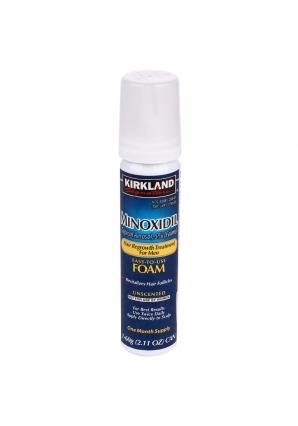 Minoxidil пена 60 гр 1 шт (Kirkland Signature)