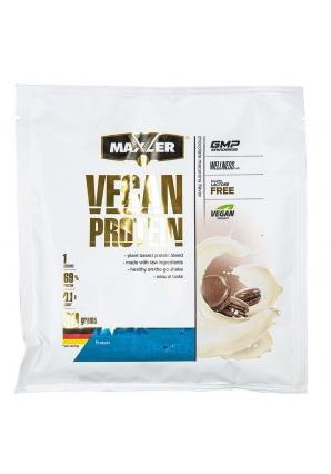 Vegan Protein 30 гр (Maxler)
