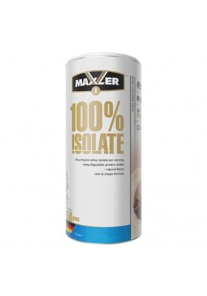 100% Isolate 450 гр (Maxler)