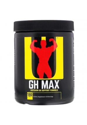 GH Max 180 табл (Universal Nutrition)