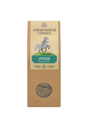 Травяной чай Иммунный в пирамидках 60 гр (Altaivita)
