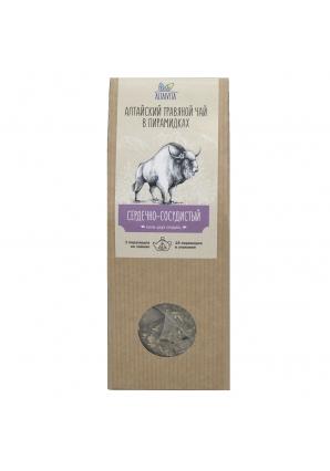 Травяной чай Сердечно-сосудистый в пирамидках 60 гр (Altaivita)