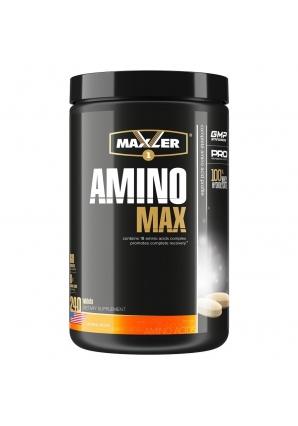 Amino Max Hydrolysate 240 табл (Maxler)