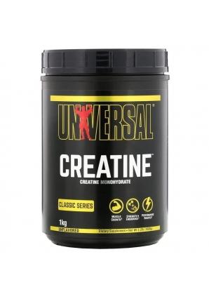 Creatine Powder 1000 гр. (Universal Nutrition)