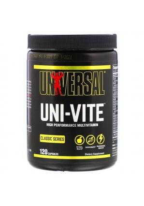 Uni-Vite 120 капс (Universal Nutrition)