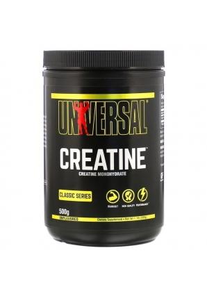 Creatine Powder 500 гр. (Universal Nutrition)