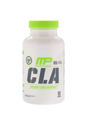 CLA 90 капс (MusclePharm)