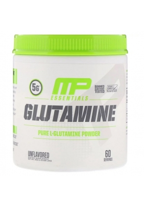 Glutamine 300 гр (Musclepharm)