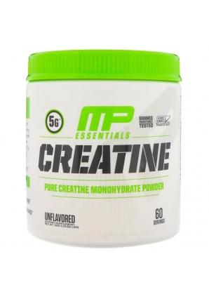Creatine 300 гр (MusclePharm)